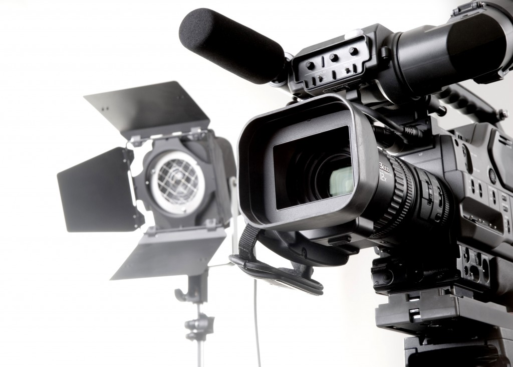 vidéo professionnelle