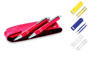 Parure de stylo personnalisable