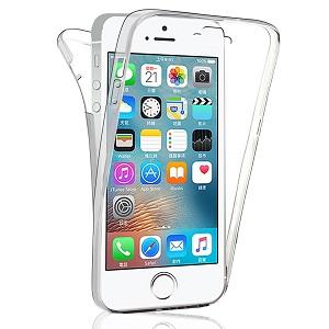 coque iPhone 5 intégrale